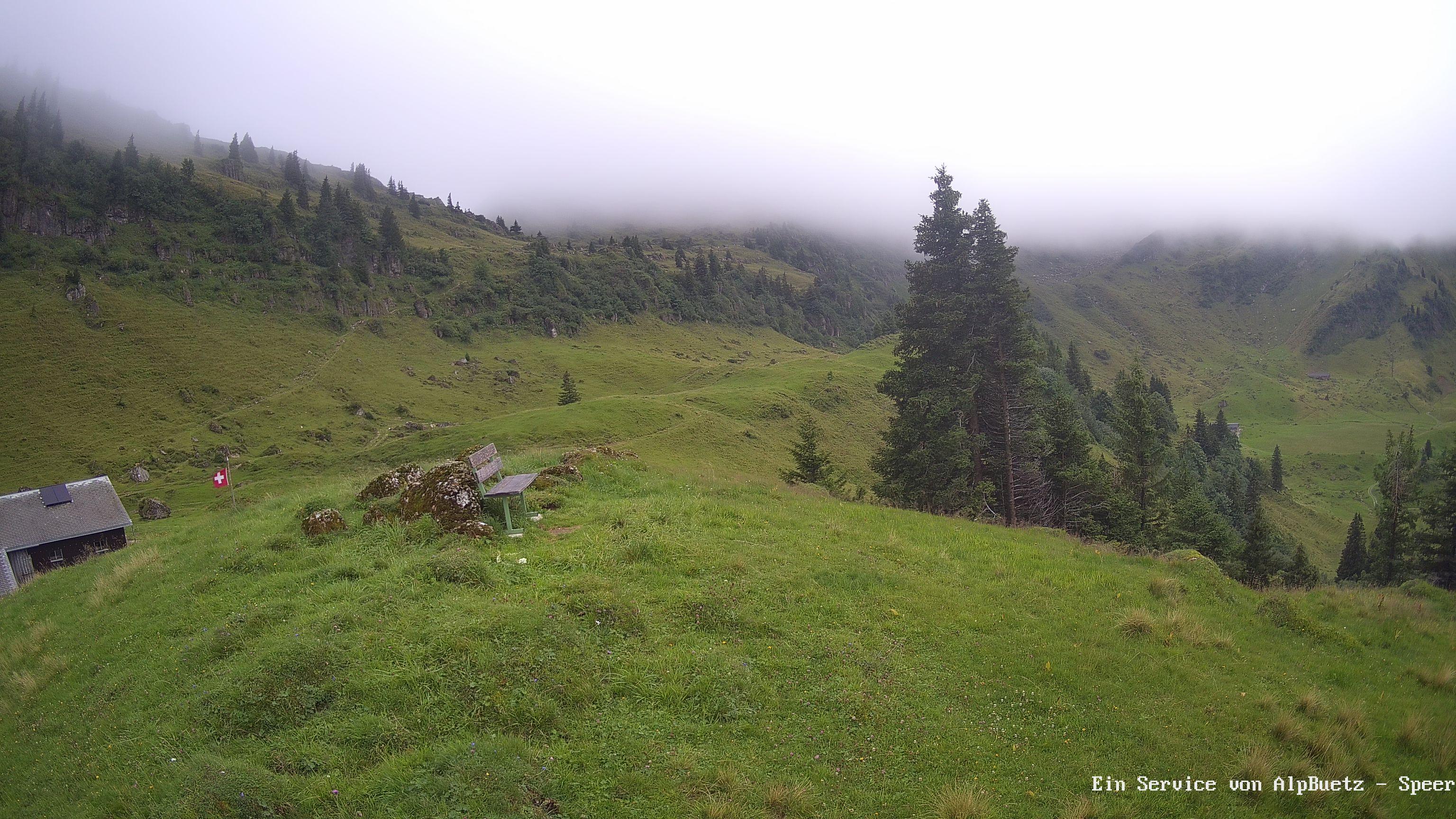 Ebnat-Kappel Alp Büetz